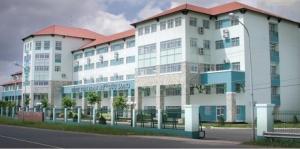 Bệnh viện Hoàn Mỹ Cữu Long