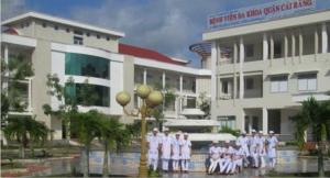 Bệnh viện ĐA KHOA CÁI RĂNG