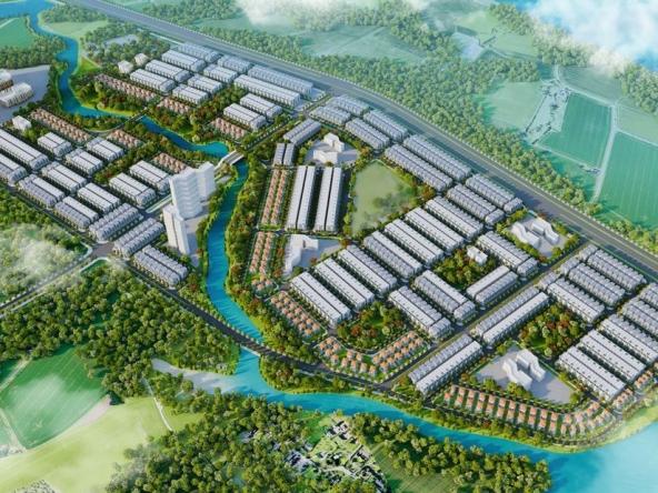Dự án 4000 tỷ tại Hậu Giang