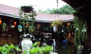 quán cà phê Phú An Cần THơ