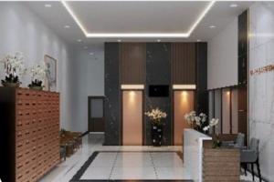 Khách sạn Phú An Cần THơ