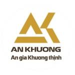 logo Chủ đầu Tư An Khương