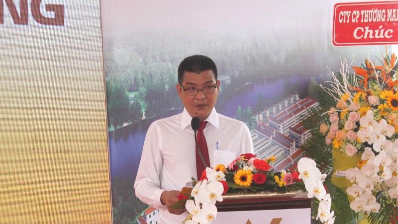 Nguyễn Văn Quẫn, Tổng Giám đốc Công ty An Khương